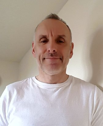 Keith McKee, York Massage Therapist