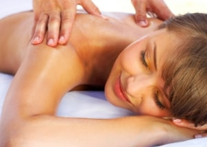 Swedish Massage in York
